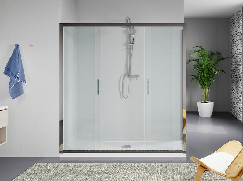ma perch scegliere proprio noi per la trasformazione vasca in doccia di casa tua